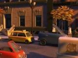 Фильм о м/ф «Корпорация монстров» («Monsters, Inc.», 2001) 4 серия
