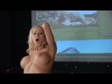 Katie Morgan -  Butt Hole In One 2008 360