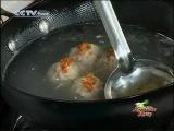 Китайская кухня. Серия 70